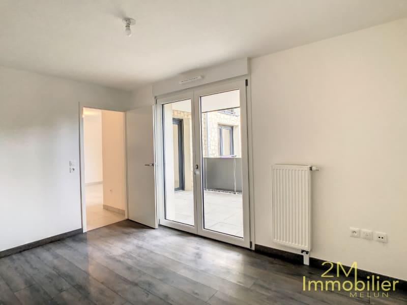 Location appartement Dammarie les lys 945€ CC - Photo 18