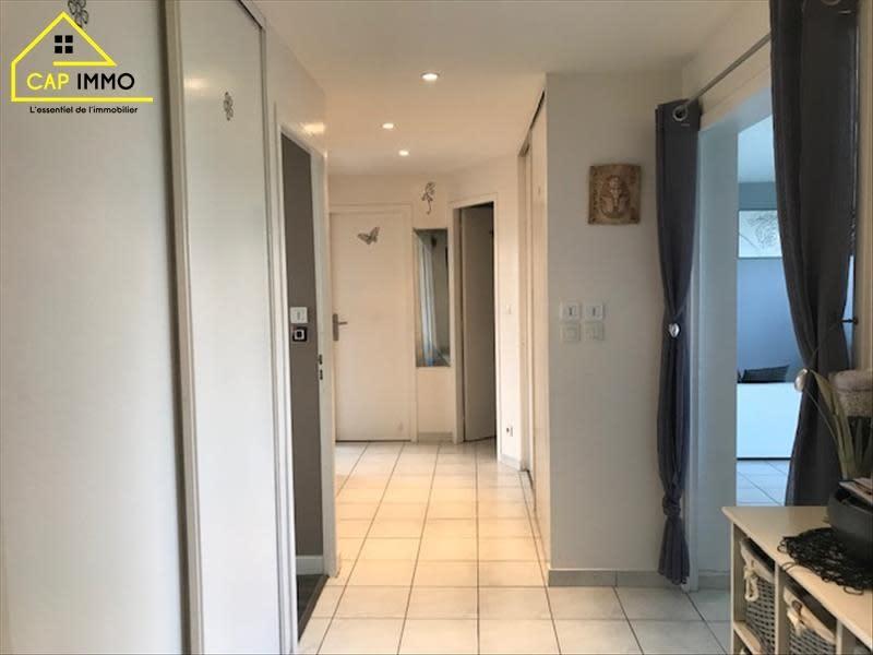 Vente appartement Decines charpieu 224000€ - Photo 3