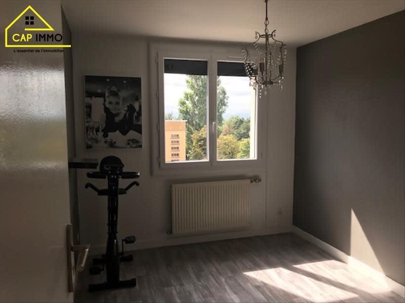 Vente appartement Decines charpieu 224000€ - Photo 5