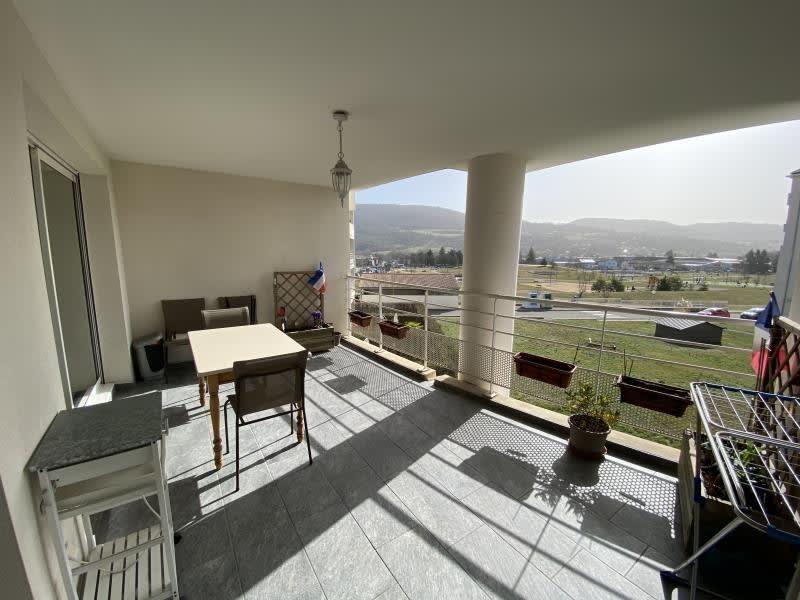 Sale apartment Gap 332800€ - Picture 1