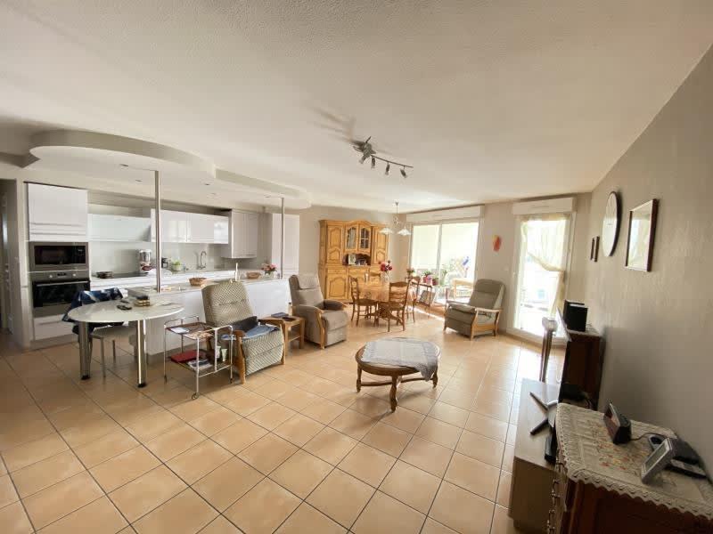 Sale apartment Gap 332800€ - Picture 2