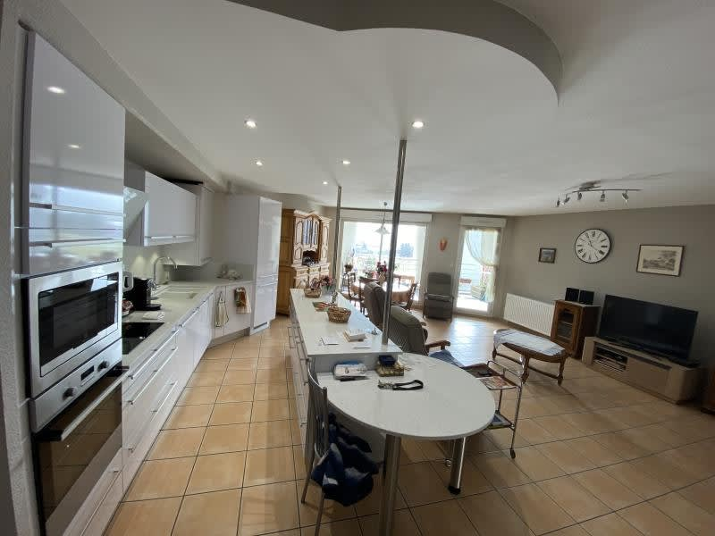 Sale apartment Gap 332800€ - Picture 3