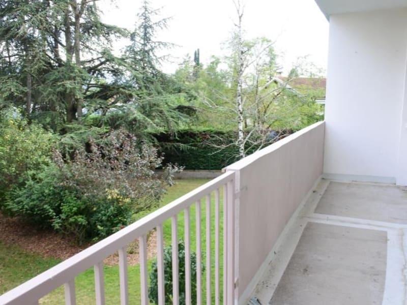 Vente appartement Romans sur isere 114000€ - Photo 1