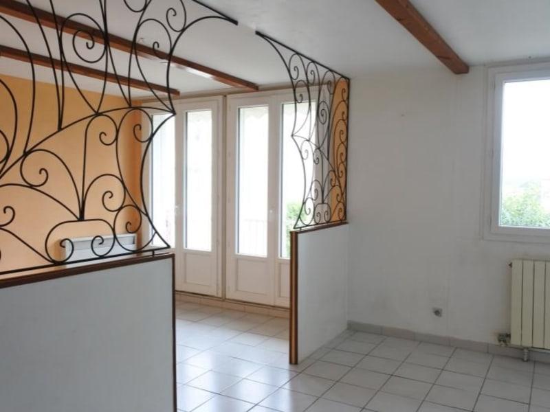 Vente appartement Romans sur isere 114000€ - Photo 3