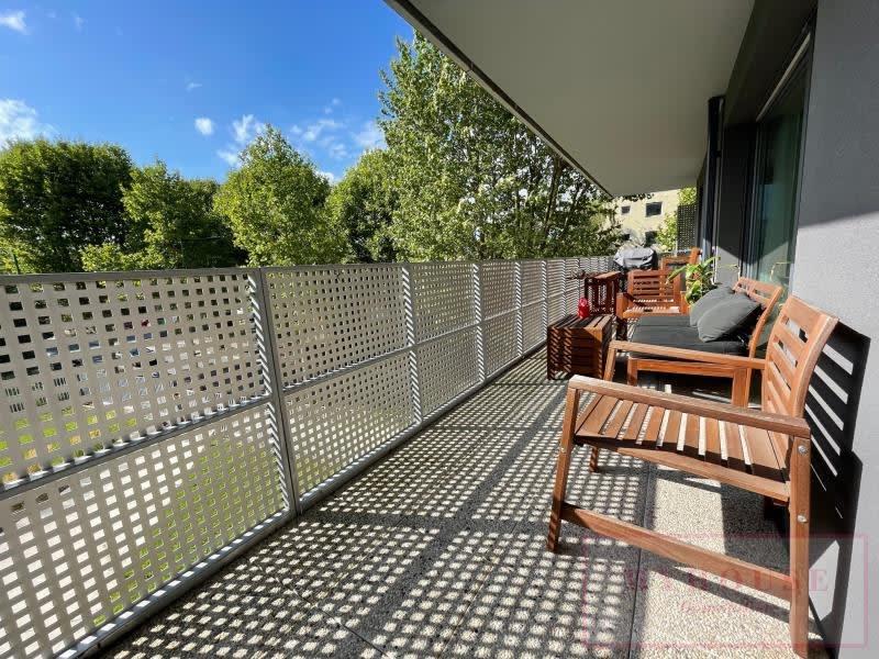 Vente appartement Bagneux 484000€ - Photo 1