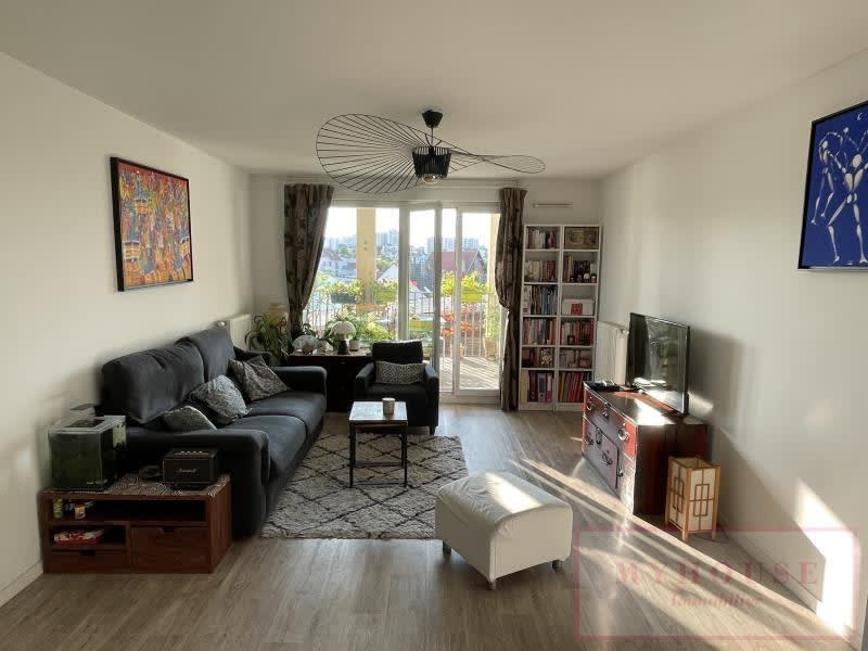 Sale apartment Bagneux 485000€ - Picture 1