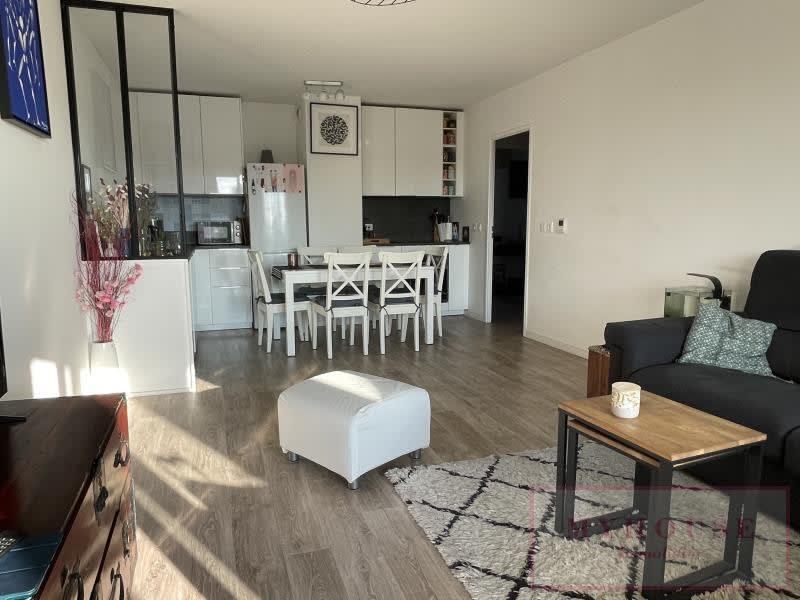 Sale apartment Bagneux 485000€ - Picture 2