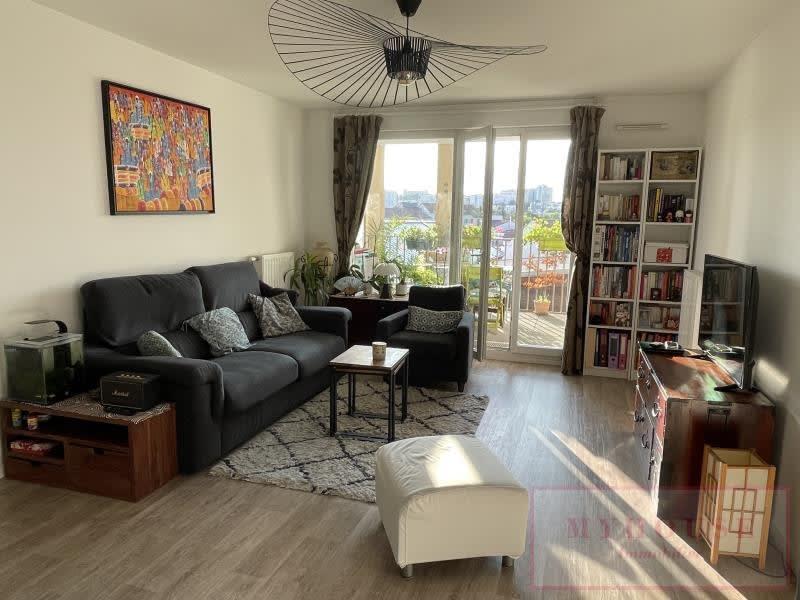 Sale apartment Bagneux 485000€ - Picture 3