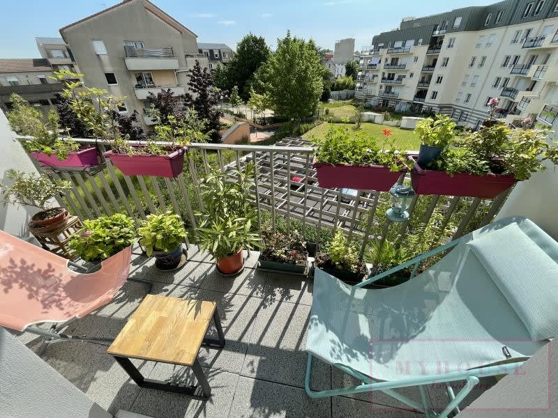Sale apartment Bagneux 485000€ - Picture 5