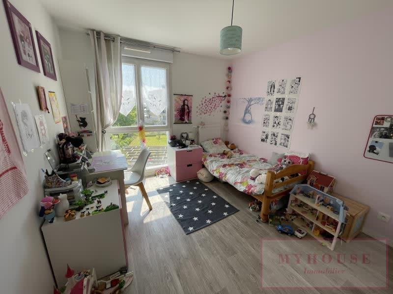 Sale apartment Bagneux 485000€ - Picture 6