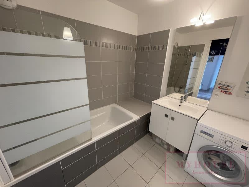 Sale apartment Bagneux 485000€ - Picture 8