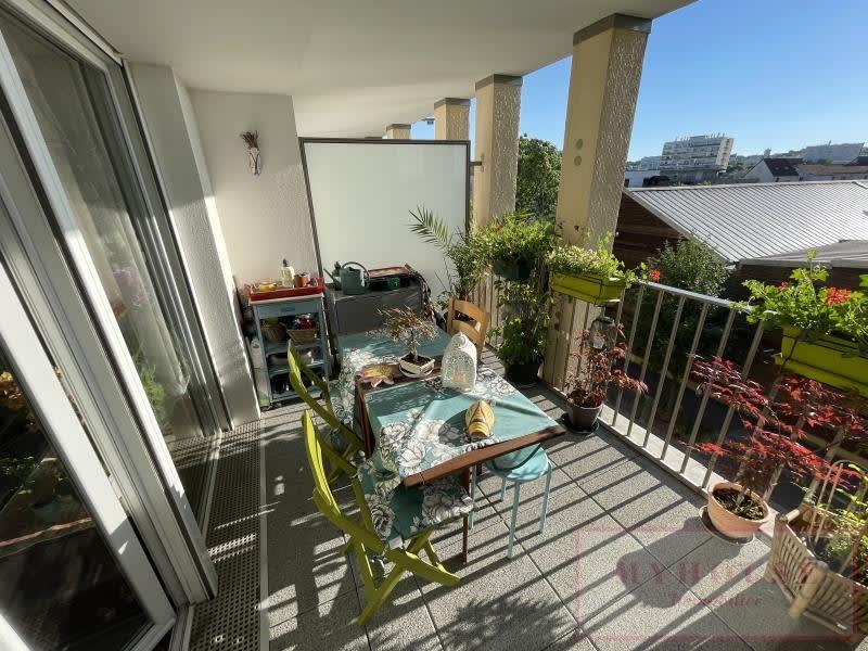 Sale apartment Bagneux 485000€ - Picture 9