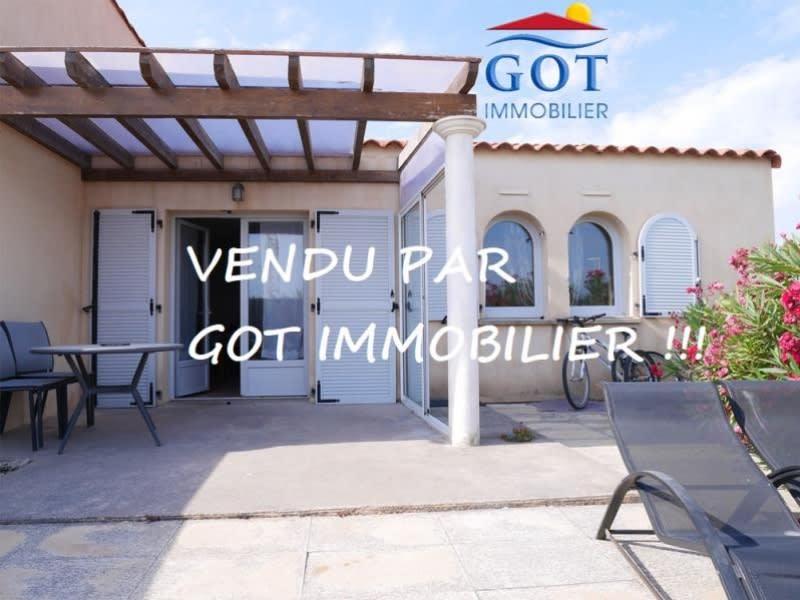 Vendita casa Leucate 139500€ - Fotografia 1