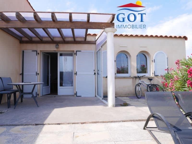 Vendita casa Leucate 139500€ - Fotografia 3