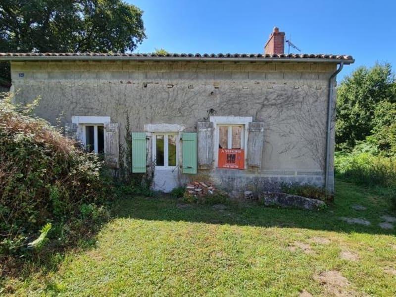 Vente maison / villa Blond 139000€ - Photo 1