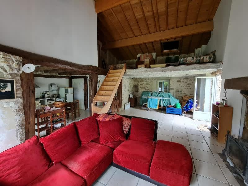 Vente maison / villa Blond 139000€ - Photo 2