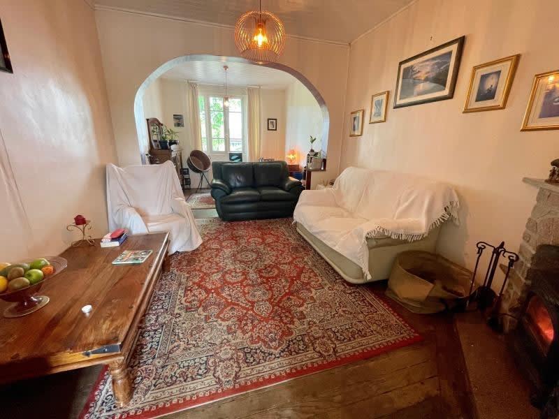 Vente maison / villa Chateauneuf la foret 230000€ - Photo 3
