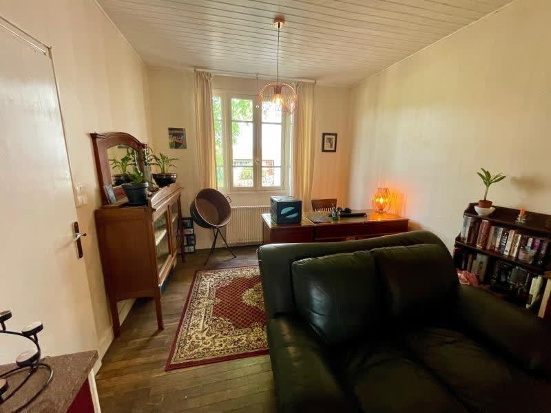Vente maison / villa Chateauneuf la foret 230000€ - Photo 4