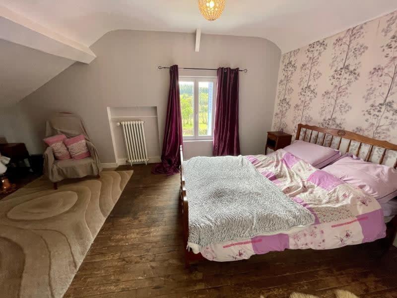 Vente maison / villa Chateauneuf la foret 230000€ - Photo 7
