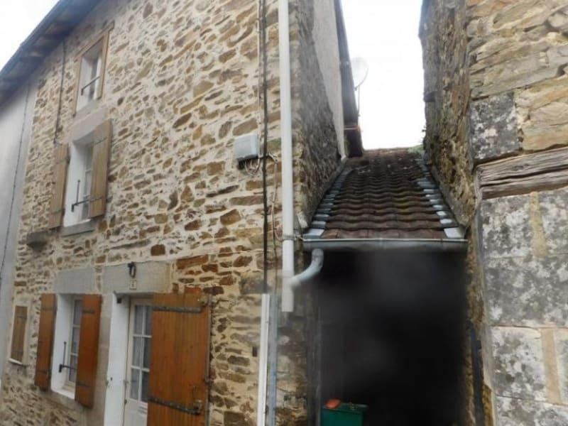 Sale house / villa Mialet 58000€ - Picture 3