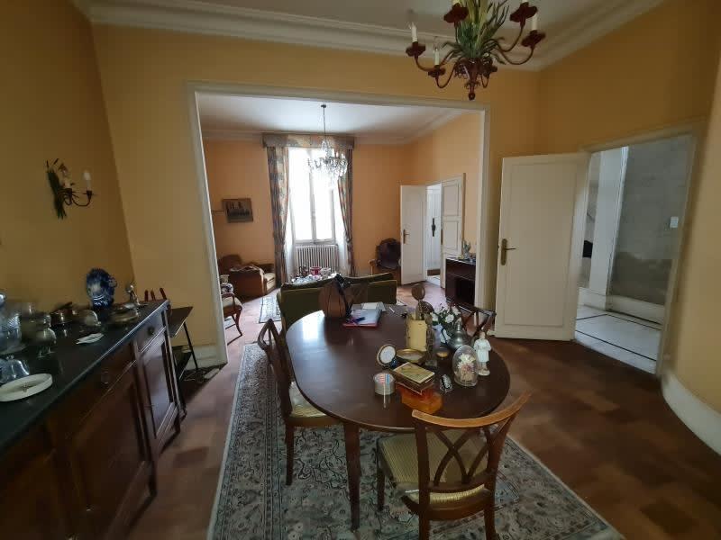 Sale house / villa Montmoreau st cybard 201400€ - Picture 2