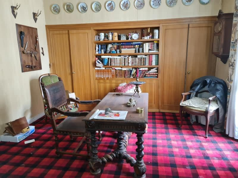 Sale house / villa Montmoreau st cybard 201400€ - Picture 4