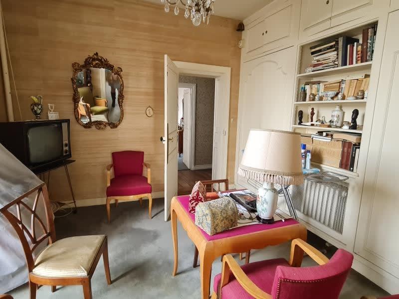 Sale house / villa Montmoreau st cybard 201400€ - Picture 5