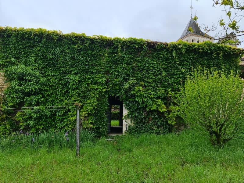 Sale house / villa Montmoreau st cybard 201400€ - Picture 6