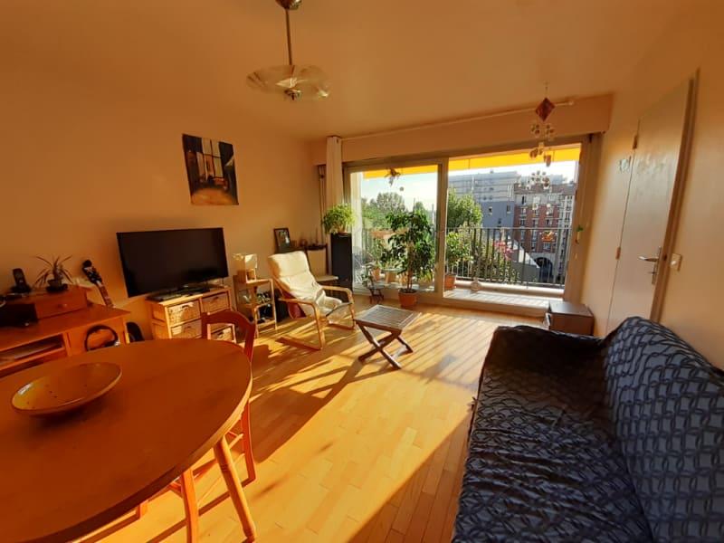 Vente appartement Paris 20ème 710000€ - Photo 3