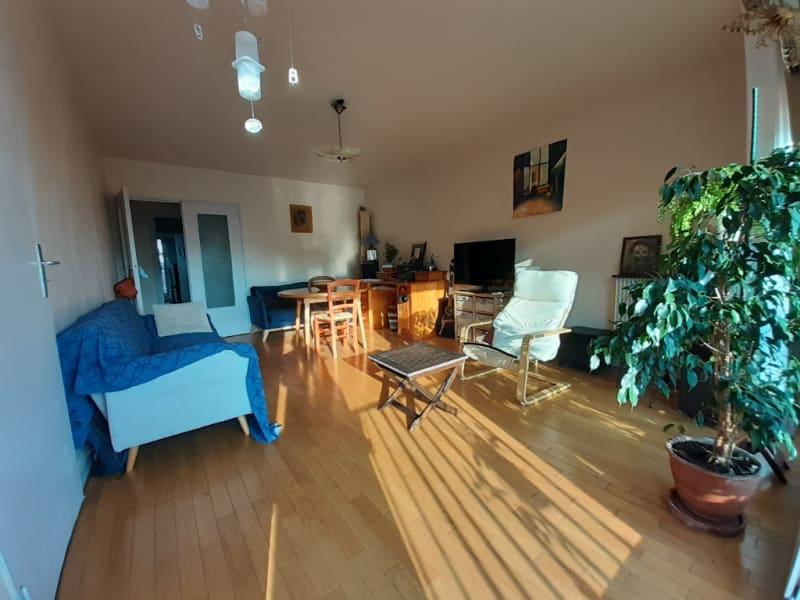 Vente appartement Paris 20ème 710000€ - Photo 4