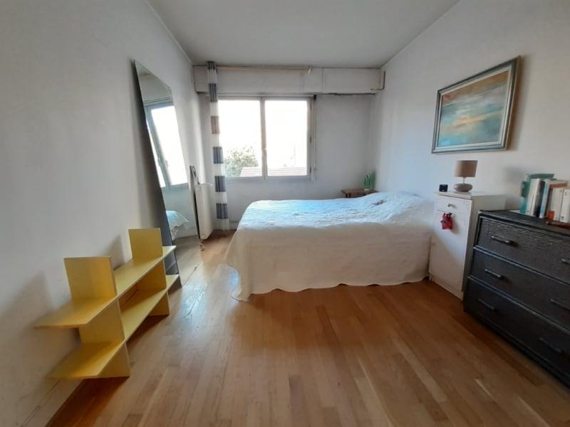 Vente appartement Paris 20ème 710000€ - Photo 7
