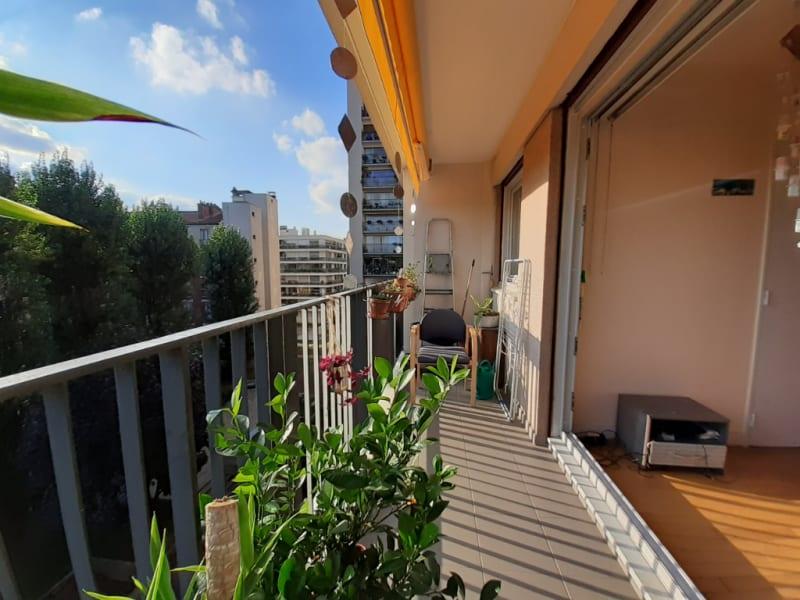 Vente appartement Paris 20ème 710000€ - Photo 8