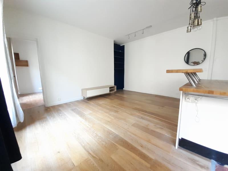 Sale apartment Paris 18ème 380000€ - Picture 4