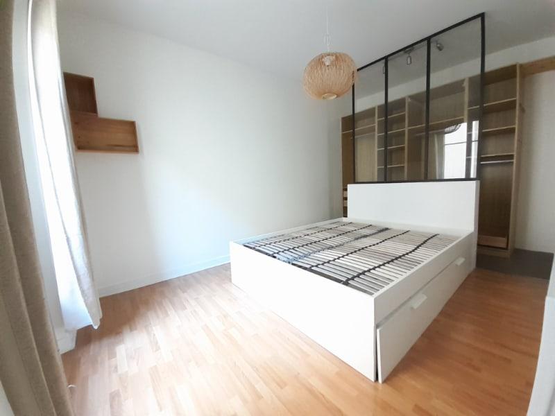 Sale apartment Paris 18ème 380000€ - Picture 5