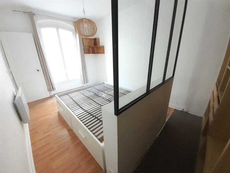 Sale apartment Paris 18ème 380000€ - Picture 6