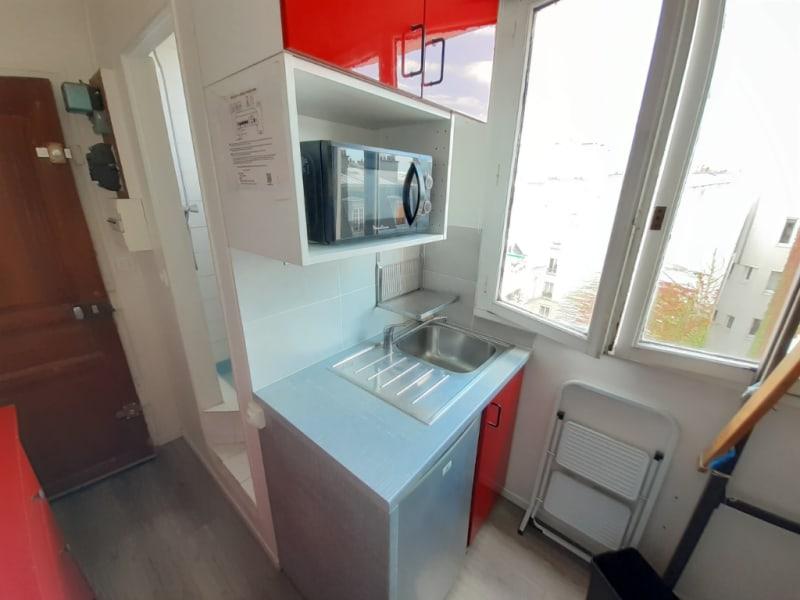 Vente appartement Paris 9ème 125000€ - Photo 1