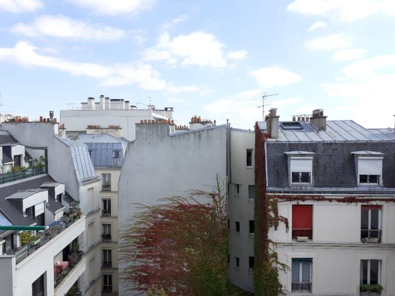 Vente appartement Paris 9ème 125000€ - Photo 2