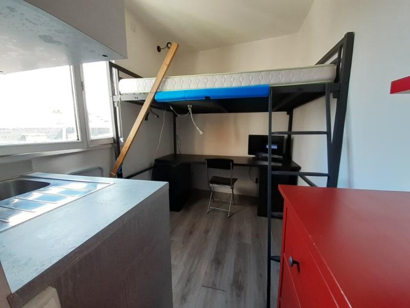Vente appartement Paris 9ème 125000€ - Photo 3