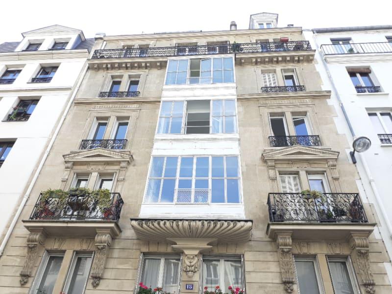 Vente appartement Paris 9ème 125000€ - Photo 5