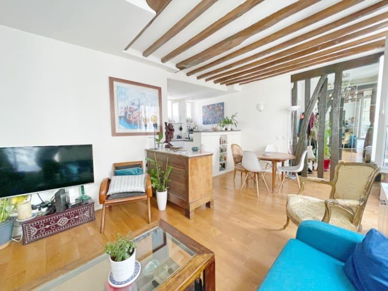 Vente appartement Paris 10ème 610000€ - Photo 4