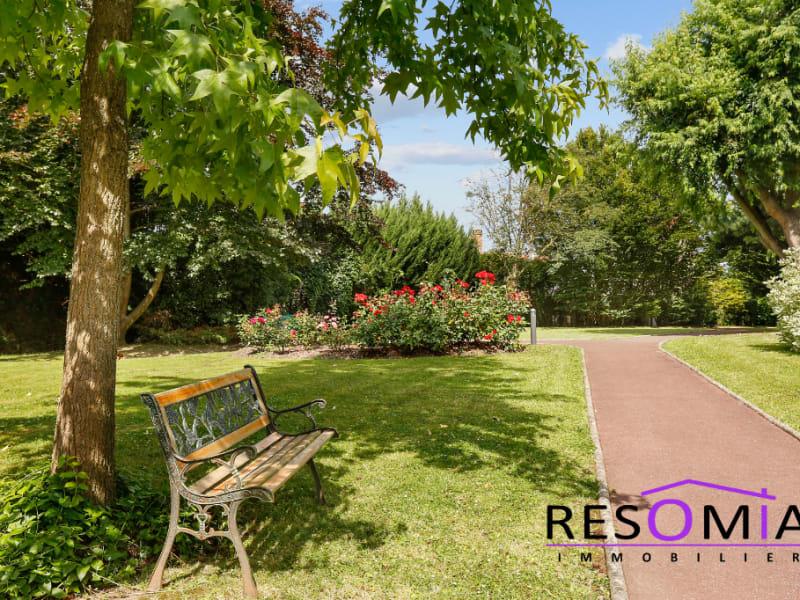 Sale apartment Clamart 449000€ - Picture 1