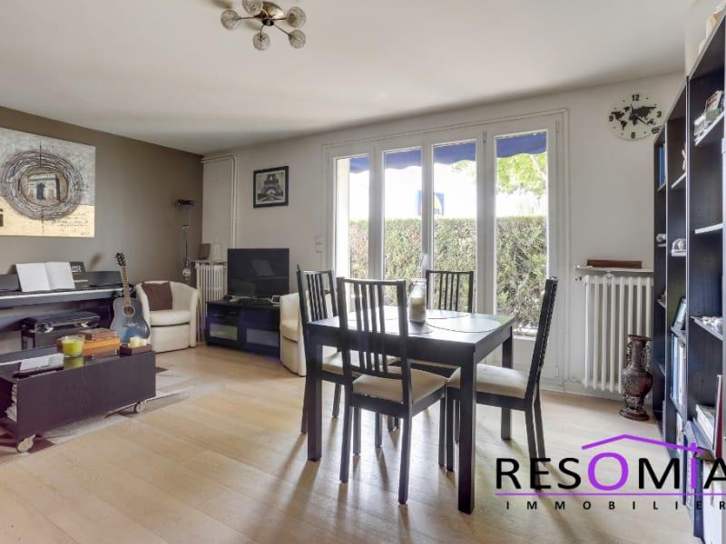 Sale apartment Clamart 449000€ - Picture 3