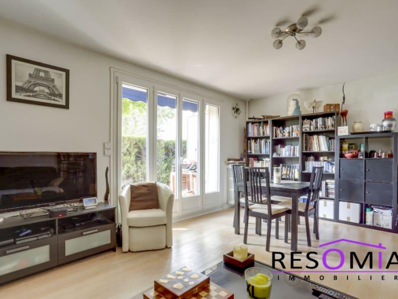 Sale apartment Clamart 449000€ - Picture 4