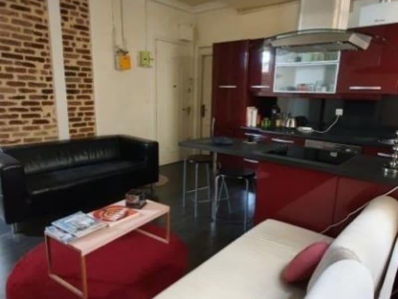 Vente appartement Courbevoie 295000€ - Photo 4