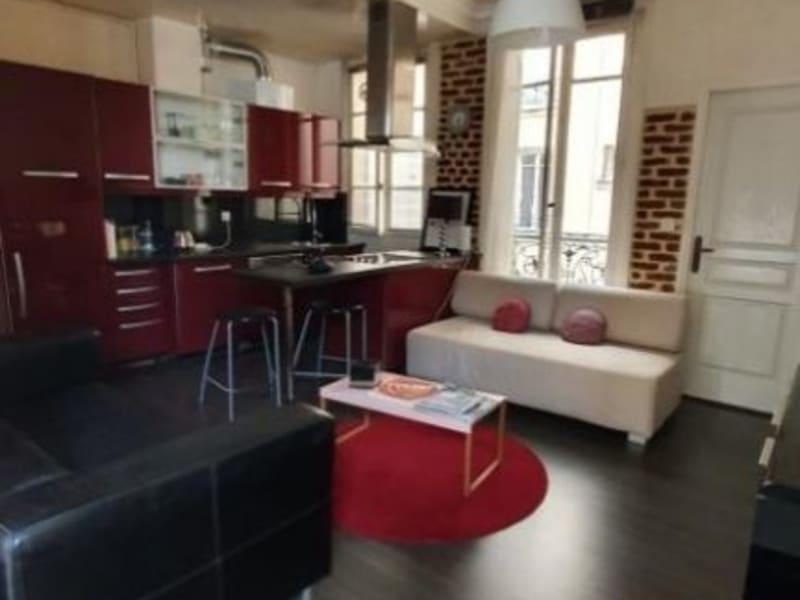 Vente appartement Courbevoie 295000€ - Photo 5