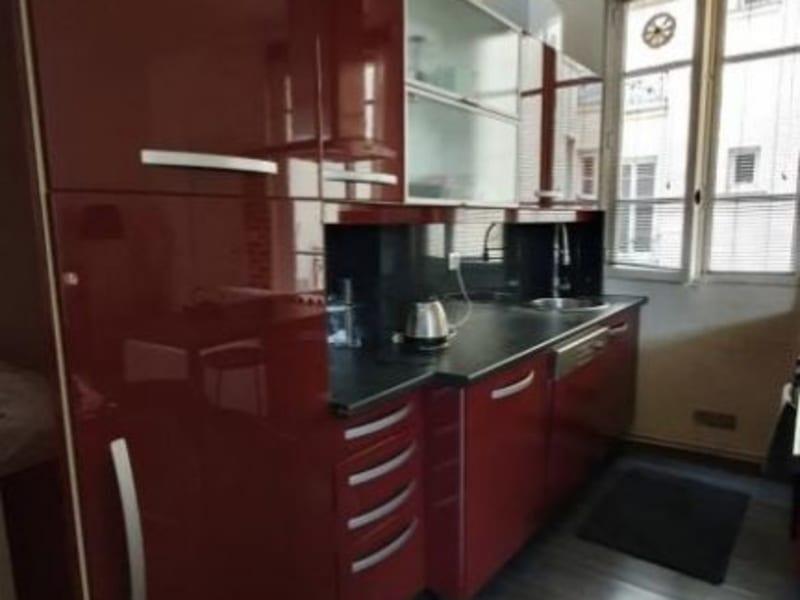 Vente appartement Courbevoie 295000€ - Photo 8