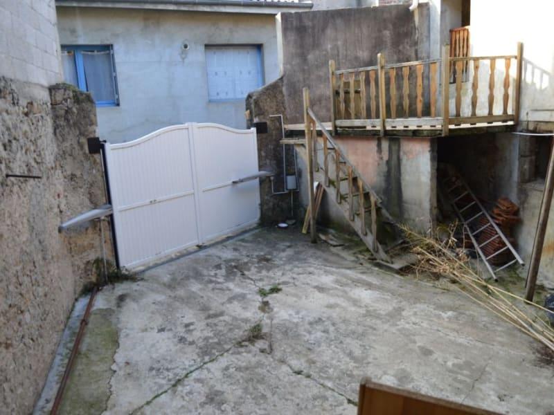 Sale house / villa Sarras 145000€ - Picture 5