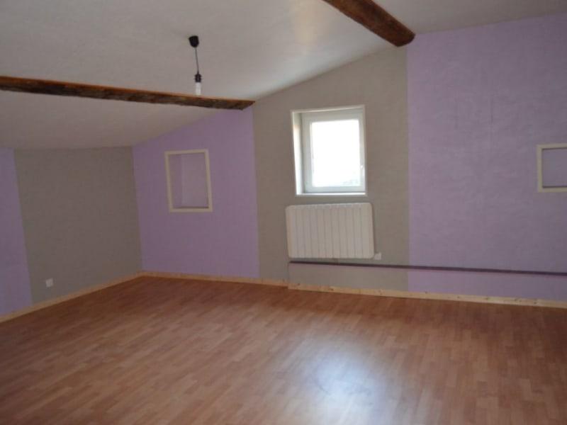 Sale house / villa Sarras 145000€ - Picture 6