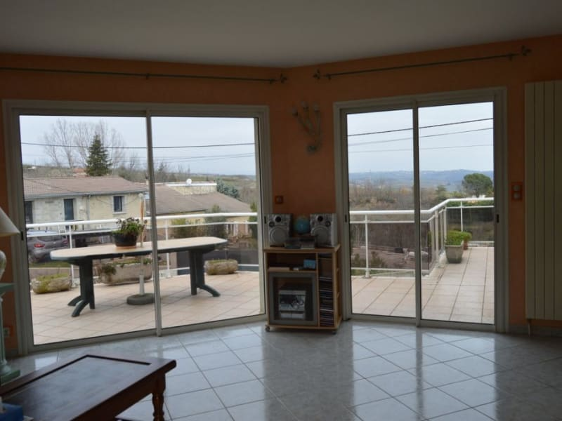 Sale house / villa Ozon 300000€ - Picture 1