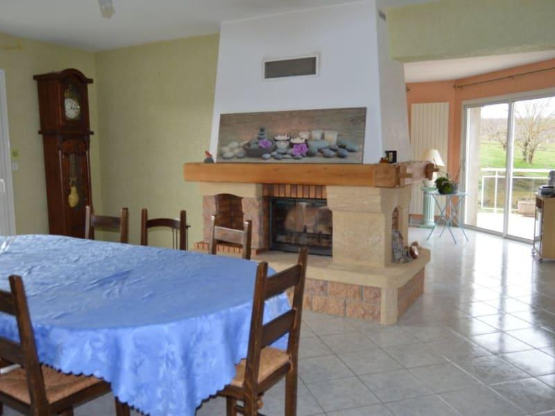 Sale house / villa Ozon 300000€ - Picture 3